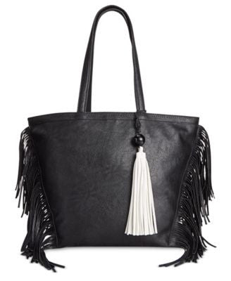 Circus by Sam Edelman Weston Fringe Tote