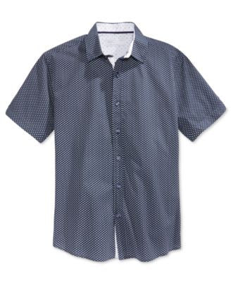 Level 10 Men's Short-Sleeve Shirt