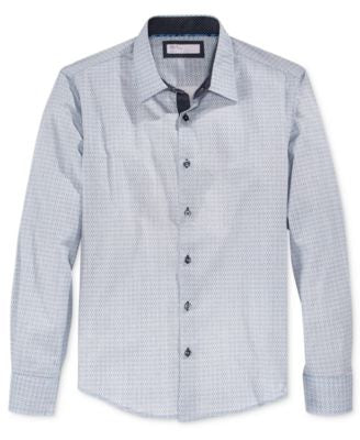 Level 10 Men's Long-Sleeve Shirt
