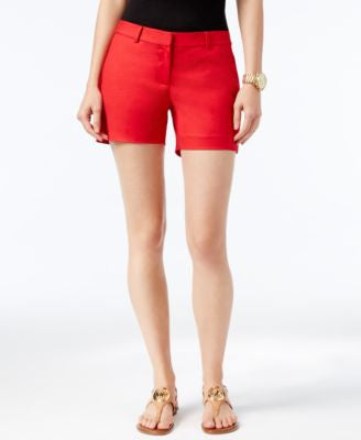 MICHAEL Michael Kors Four-Pocket Shorts