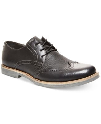 Steve Madden Men's Crass Oxfords