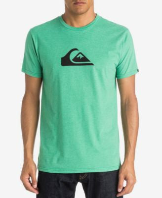 Quiksilver Men's Mountain Wave Graphic-Print T-Shirt