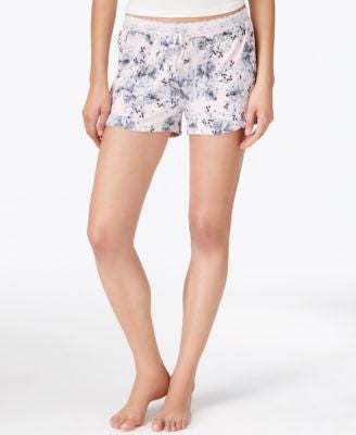 Alfani Floral-Print Boxer Shorts, Only at Vogily