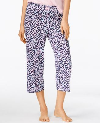 Jenni by Jennifer Moore Printed Pajama Pants, Only at Vogily