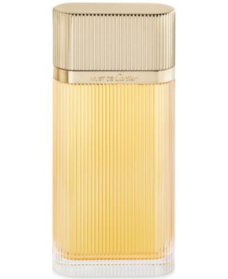 Must de Cartier Gold Eau de Parfum Spray 3.3 oz