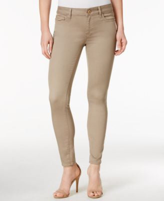 DL 1961 Cropped Skinny Jeans, Margaux Beech Wash