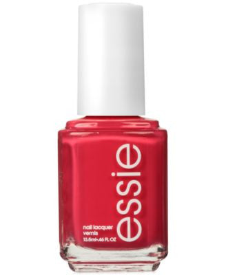 essie nail color, berried treasure