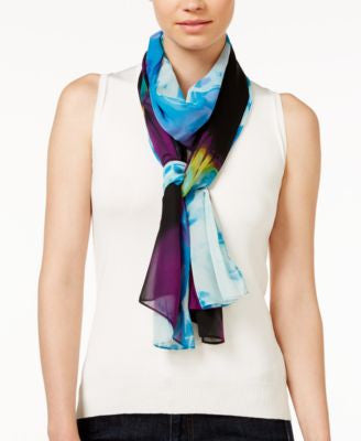Calvin Klein Northern Lights Scarf