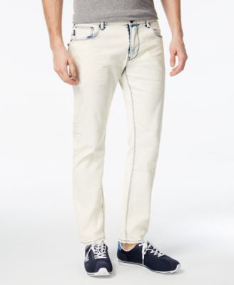 Armani Jeans Men's Tasche Slim-Fit Stretch Jeans