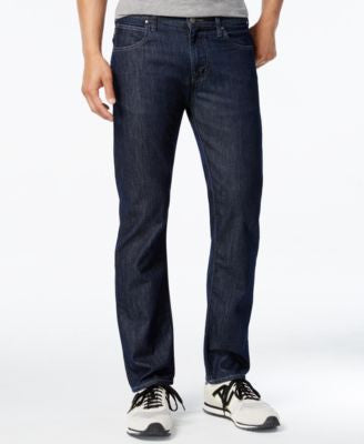 Armani Jeans Men's Tasche Slim-Fit Jeans
