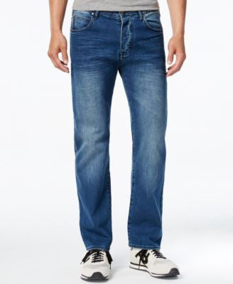 Armani Jeans Men's Slim-Fit Stretch Jeans