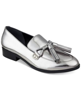 Marc Fisher Envy Tassel Loafers