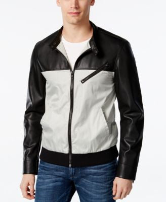 GUESS Men's Quinton Jacket