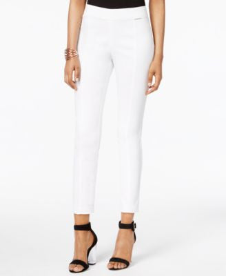 Anne Klein Slim Compression Pants