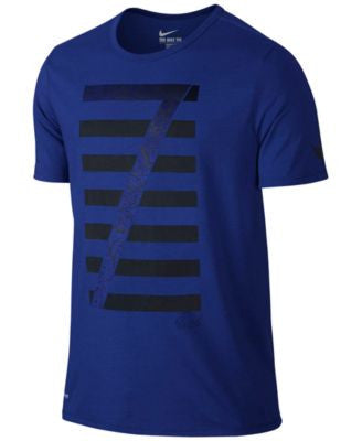 Nike Men's Ronaldo Graphic Soccer T-Shirt