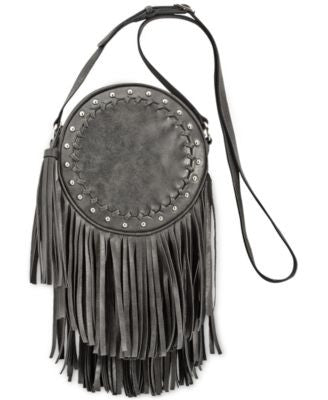 Nine West Tassel Times Small Crossbody