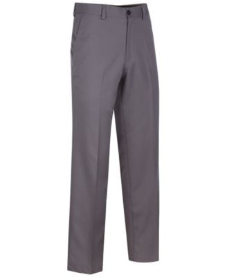 Greg Norman for Tasso Elba Men's 5 Iron ProTech Slim-Fit Golf Pants