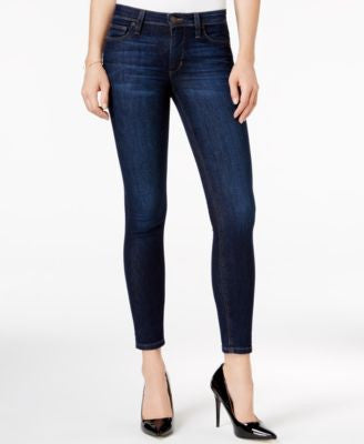 Joe's Jeans Icon Skinny Ankle Jeans, Saunders Wash