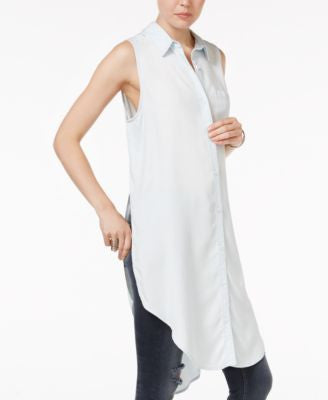 Velvet Heart Cannes Sleeveless Tunic Shirt