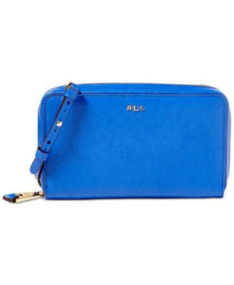 Lauren Ralph Lauren Tate Multifunction Crossbody