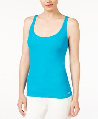 Armani Exchange Jersey Tank Top