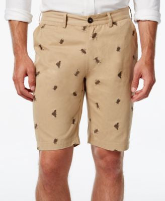 Barbour Men's Slim-Fit Beetle Shorts