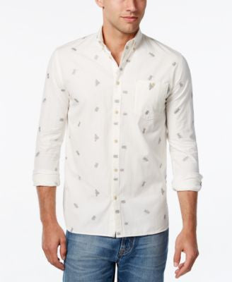 Barbour Men's Benjamin Long-Sleeve Shirt