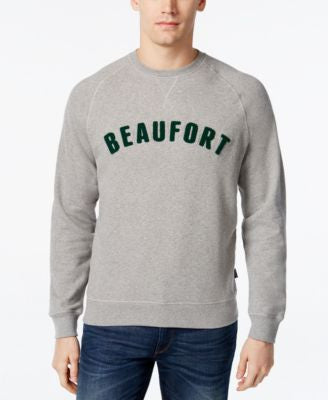 Barbour Men's Affiliate Graphic-Print Sweatshirt