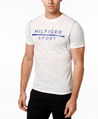 Tommy Hilfiger Men's Big & Tall Allen T-Shirt