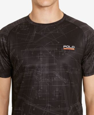 Polo Sport Men's Micro-Dot T-Shirt