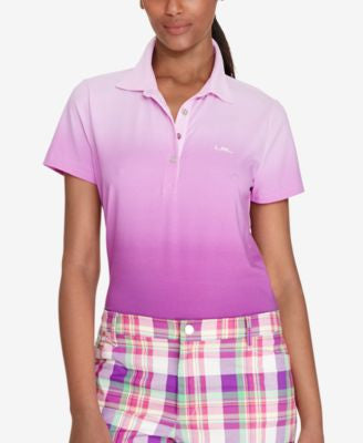Lauren Ralph Lauren Stretch Polo Shirt