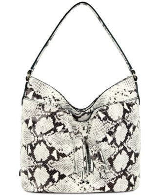Cole Haan Reiley Tassel Hobo