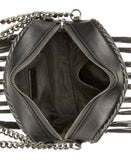 Circus by Sam Edelman Alice Mini Fringe Shoulder Bag