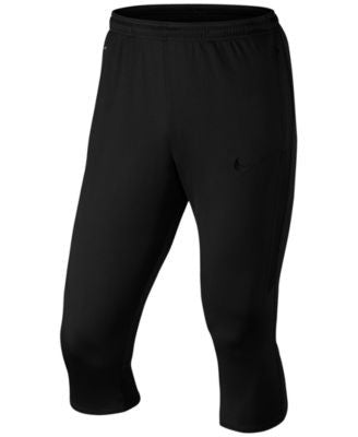 Nike Men's Strike Dri-FIT Soccer 3/4 Tech Pants