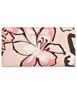 kate spade new york Tiger Lily Stacy Wallet