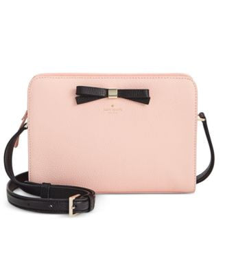 kate spade new york Fannie Crossbody