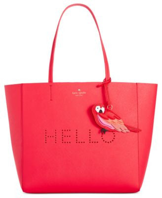 kate spade new york Hello Hallie Tote