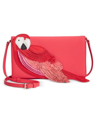kate spade new york Parrot Cali Crossbody