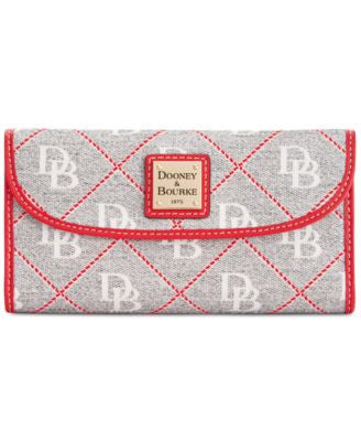 Dooney & Bourke Continental Clutch Wallet, A Vogily Exclusive Style