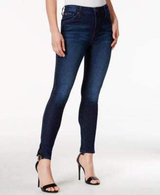 Joe's Jeans High-Waisted Skinny Jeans, Jerri Wash