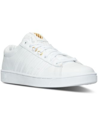 K-Swiss Women's Hoke 50th Casual Sneakers from Finish Line