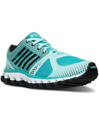 K-Swiss Women's X-160 CMF Running Sneakers from Finish Line
