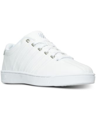 K-Swiss Women's Pro Court II CMF Casual Sneakers from Finish Line