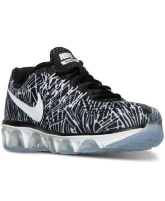 Nike Women's Air Max Tailwind 8 Print Running Sneakers from Finish Line