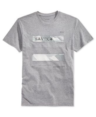 Tavik Men's Graphic-Print T-Shirt
