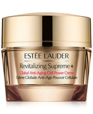 Estée Lauder Revitalizing Supreme Plus Global Anti-Aging Cell Power Crème, 1.7 oz