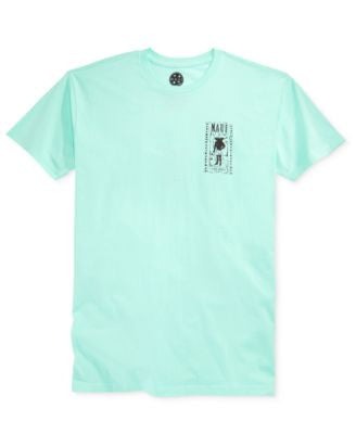 Maui and Sons Mens' Graphic-Print T-Shirt