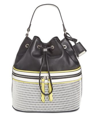 Nine West Hot Mesh Bucket Bag