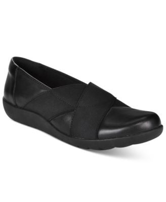 Clarks Collection Women's Medora Jem Flats
