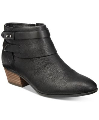 Clarks Collection Women's Spye Comet Booties